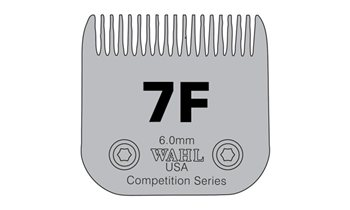 Wahl Competition No 7F Blade