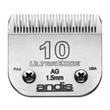 Andis 10 Blade