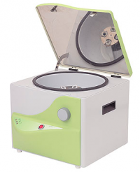 Interlock Centrifuge with Timer NE 010GT/I