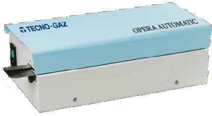 Opera Automatic Thermosealing